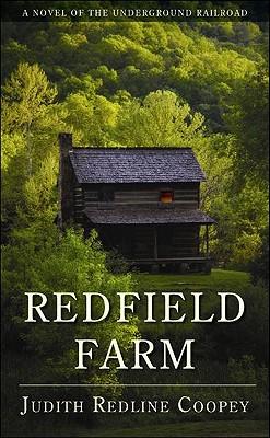 Redfield Farm By Coopey, Judith Redline